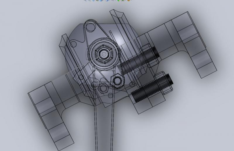 Ball Valve Structure