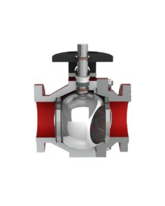 Forged Body Valves