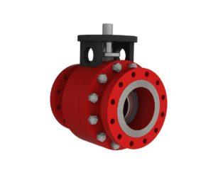 High performance ball valve full port - Copeland Valve